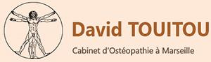 David Touitou - Ostéopathe D.O. à Marseille