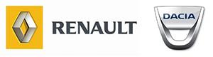 Garage Renault/Dacia Beugnies