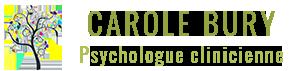 Carole Bury - Psychologue Clinicienne à Strasbourg