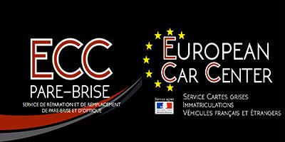 European Car Center - ECC Pare-Brise Saint-Avold