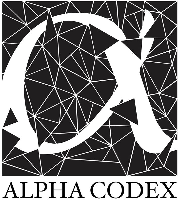 Alpha Codex Escape Game