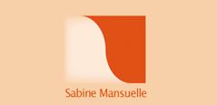 Sabine MANSUELLE - Ostéopathe à Paris 11ème