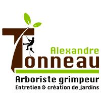 Alexandre Tonneau - Arboriste Grimpeur