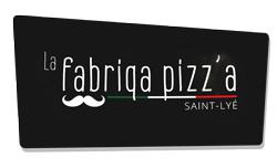 La Fabriqa Pizz'a - Pizzeria à Troyes