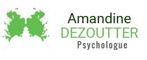 Psychologue Dunkerque - Amandine Dezoutter