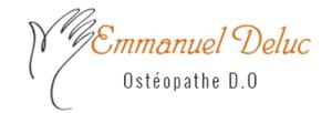 Ostéopathe Sucy en Brie - Emmanuel Deluc