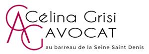 Célina Grisi - Avocate à Epinay sur Seine