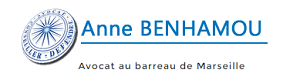 Avocat Marseille 1er - Maître Anne Benhamou