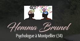 Psychologue Hemma Brunel