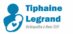 Ostéopathe à Hem - Tiphaine Legrand