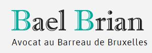 Avocat Me Brian Bael - Bruxelles
