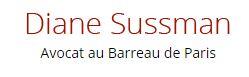 Sussman Diane - Avocat Droit international de la Famille à Paris