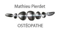 Mathieu PIERDET Ostéopathe