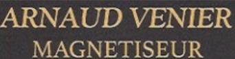 Magnétiseur à Douai - Arnaud Venier