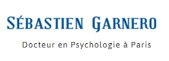 Sébastien Garnero - Psychologue / Sexologue à Paris